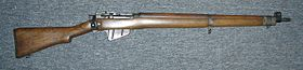 Image illustrative de l'article Lee Enfield n° 4