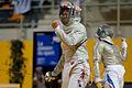 Lee v Lembach 2014 Orleans Sabre Grand Prix t135524.jpg
