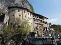 Leggiuno - Eremo di Santa Caterina del Sasso - Lago Maggiore - panoramio (8).jpg