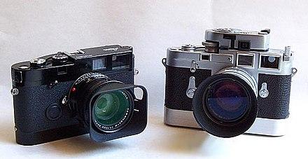 Leica Camera - Wikiwand
