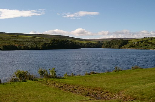 Leighton Reservoir