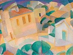 Leo Gestel - Mallorca, Terreno - Google Art Project.jpg