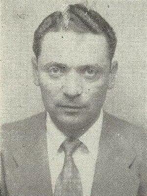 Leo Isacson