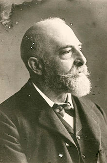 photo : Leopold Auer