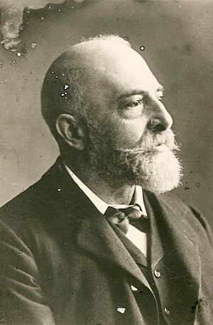 Leopold Auer - Image: Leopold Auer