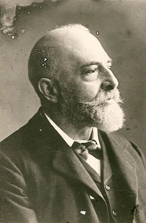Auer, Leopold (1845-1930)