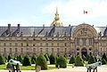 Les Invalides, Paris 4 July 2014.jpg