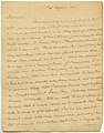 Letter signed G.W. Featherstonhaugh, Detroit, to Col. Abert (John James Abert), August 2, 1835.jpg