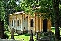 Levoča - evanjelický cintorín - kaplnka - 2018.JPG