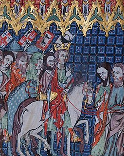 Alfonso XI of Castile King of Castile, León and Galicia