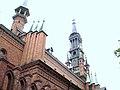 Licheń - Kościół Św. Doroty - panoramio.jpg