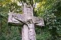 Lichtenau - 2017-08-22 - Friedhofskreuz Henglarn (03).jpg
