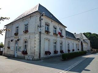 Licques Commune in Hauts-de-France, France