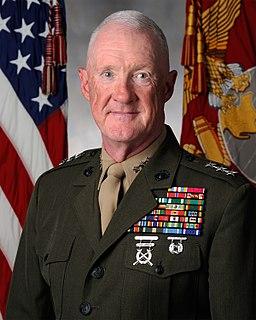 Richard P. Mills (general) US Marine Corps general