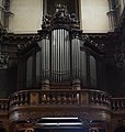 Lille WLM2018 Eglise Saint Etienne buffet et tribune d'orgue.jpg
