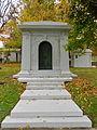 Lillie Keim Tomb, Laurel Hill.JPG