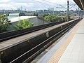 Line 2 Santolan Station Eastbound Platform 16.jpg