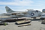 Ling-Temco-Vought A-7 Corsair II '154538 - 512' '6A159' (26425985365).jpg