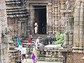 Lingaraj temple manuments (10).jpg