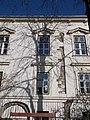 Listed house facade detail. - 31 Tóth Árpád Promenade, 2016 Budapest.jpg