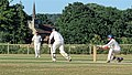 Little Hallingbury CC v. Thorley CC at Gaston Green, Essex 122.jpg