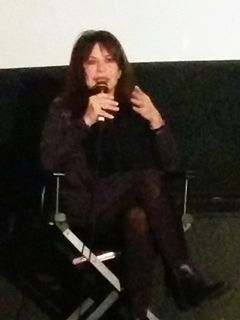 film director and screenwriter