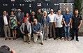Llega la II edición del Festival de Cine '16 Kilómetros' en la Cañada Real (01).jpg