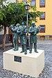 Lo Divino - Plaza de Vandale - Santa Cruz de La Palma 01.jpg