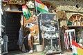 Local shops beside the Citadel of Erbil.jpg