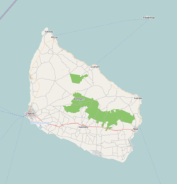 Location map Bornholm.png