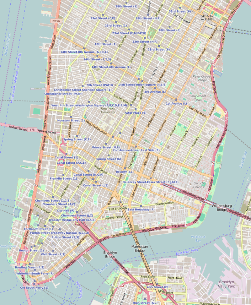 Location map Lower Manhattan.png