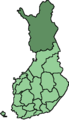 Location of Lappi in Finland.png