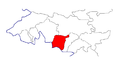 Location of Nooken District in Jalal-Abad Province, Kyrgyzstan.png