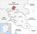 Locator map of Kanton Valréas.png