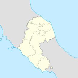 Repubblica Romana - Mappa