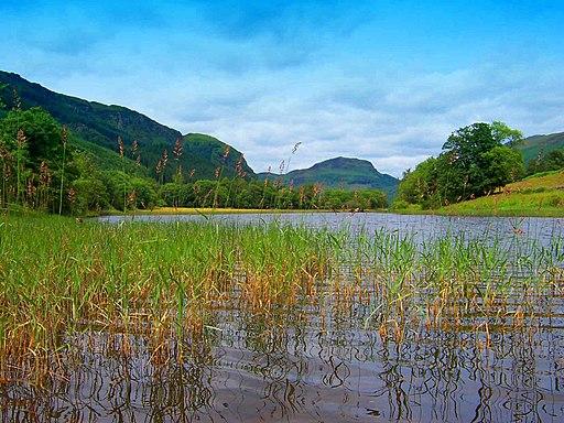 Loch Lubnaig - panoramio