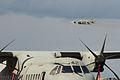 Lockheed P-3A Orion (P.3-01 - 22-21) del Ala 22 del Ejército del Aire (15352488858).jpg