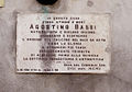 Lodi lapide Agostino Bassi.JPG