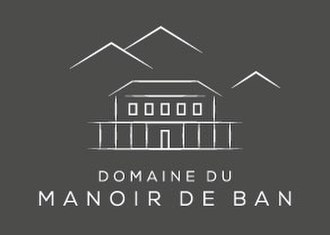 Manoir de Ban - Image: Logo Manoir