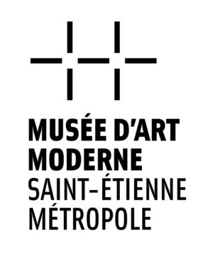 Musée d'art moderne (Saint-Étienne) - Image: Logo Mam Saintetienne