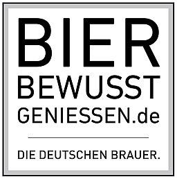 Logo Bier bewusst genießen.de