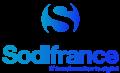 Logo Sodifrance bleu dégradé.png