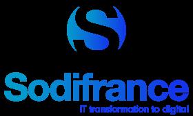 logo de Sodifrance