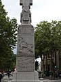 London Edith Cavell Memorial 03.jpg