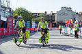 London Marathon 2014 - First aiders (01).jpg