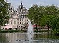 London St. James's Park Palace 07052004 - panoramio.jpg