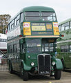 London Transport bus RT4494 (OLD 714), Showbus 2004.jpg