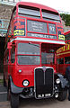 London Transport bus RT4825 (OLD 589), 2009 HCVS London to Brighton run (3).jpg