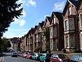 Longbrook Street, Exeter - geograph.org.uk - 258942.jpg