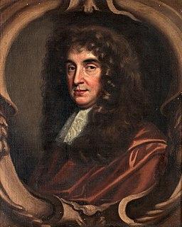 Charles Paulet, 1st Duke of Bolton English politician